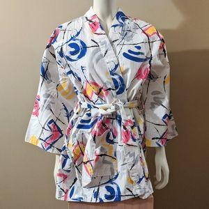 Sea Island Loungewear